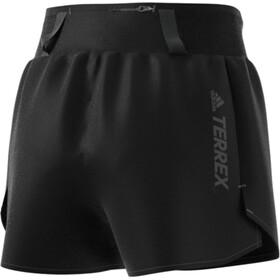 "adidas TERREX Agravic Short 3"" Femme, black"